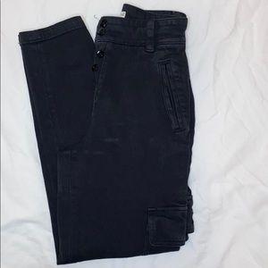 Aritzia - Wilfred Free Cargo Pants